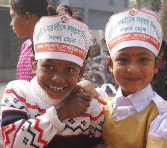 Proud of Bangla