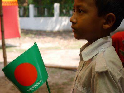 Proud to be Bengali