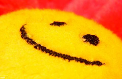 international day of happiness, smiley face